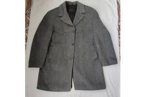 Чоловіче фірмове пальто yves - розпродаж гардероба