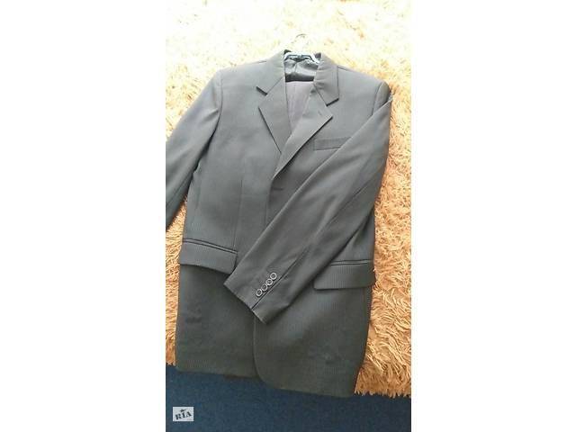 продам Мужской костюм Allegretto в отличном состоянии бу в Одессе