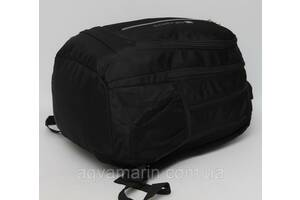 Мужской повседневный городской рюкзак Gorangd для ноутбука 15,6' + дощовик - чехол