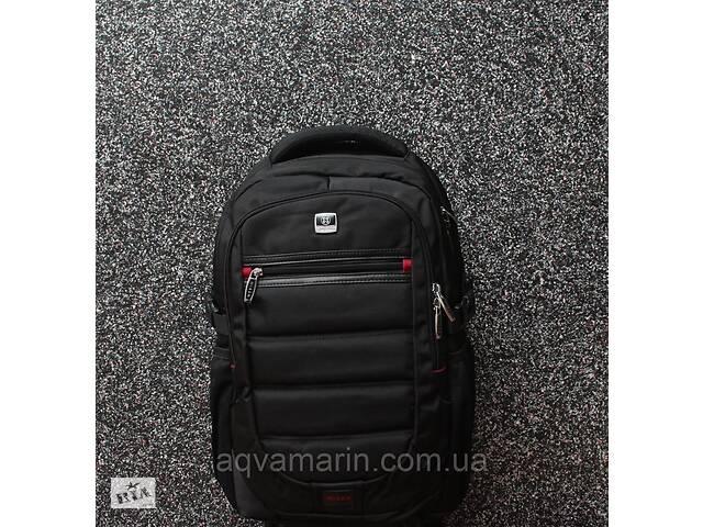 купить бу Мужской повседневный городской рюкзак с отделом под ноутбук в Дубно