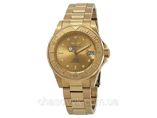 купить бу Мужские часы Invicta 13929 в Киеве