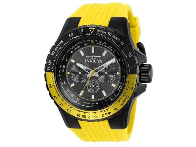 купить бу Мужские часы Invicta 33038 в Киеве
