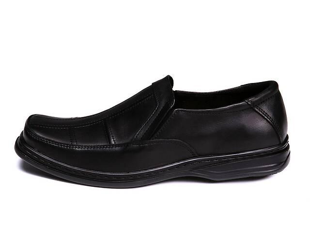 Мужские кожаные туфли  Leon Clasic shoes- объявление о продаже  в Днепре (Днепропетровск)
