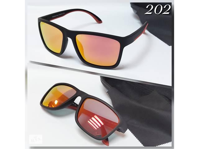 продам Мужские очки с поляризацией  бу в Александрие