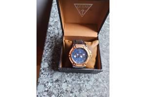 Наручные часы фирмы GUESS оригинал модель W0040G6