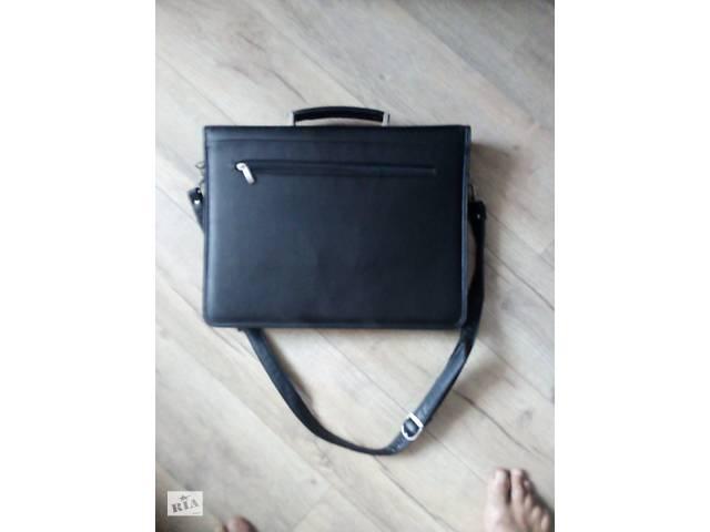 продам Нова сумка портфель бу в Тернополе
