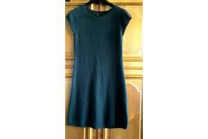 Новое шерстяное платье& amp; quot; Benetton& amp; quot;