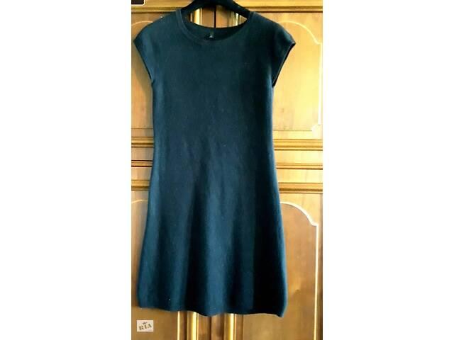 продам Новое шерстяное платье& amp; quot; Benetton& amp; quot; бу в Харькове