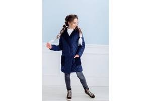 Новіночкі !!! Дитяче пальто еврозіма, розміри 134-152