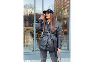 Новиночки Класна куртка - еврозима, розміри 42 - 44