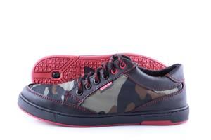 ОПТОМ Мужская обувь кроссовки Т12 камуфляж от производителя