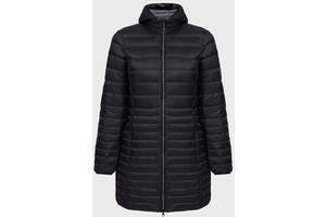 Пальто CMP Woman Parka Zip Hood (3Z18976-07UD) 36