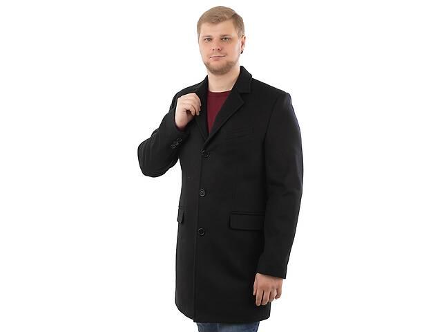 продам Пальто ETERNO Пальто чоловіче ETERNO LA55-black бу в Одесі