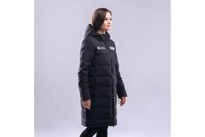 Пальто Пухові жіноче Peak FW594058-BLA XS