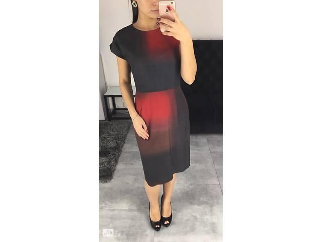 e229d97f08e523 Платье цветное с коротким рукавом Paul Smith- объявление о продаже в  Харькове