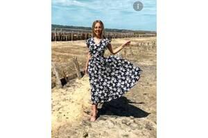 Платье с бенгалина