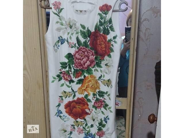 Платье- объявление о продаже  в Черноморском