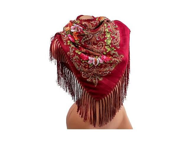 продам Платок большой ETERNO Женский шерстяной платок ETERNO DS-0410-4 бу в Одессе
