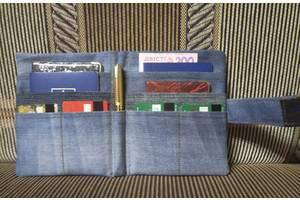 Продается джинсовый органайзер