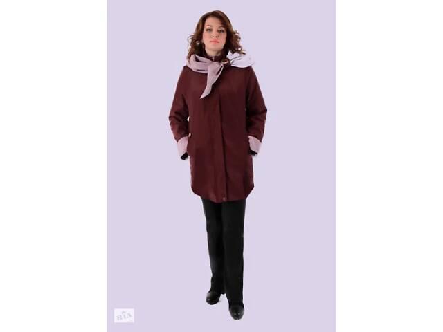 продам Продается женская демисезонная куртка. бу в Киеве