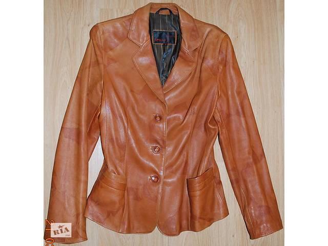 продам Продам б/у женский кожаный пиджак (Турция) рыжего цвета Сделать горячимНа главнуюСоздать аукционРедактироватьПродано бу в Харькове