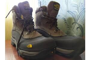 Продам Чоловічі черевики The North Face Waterproof !!!