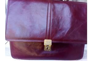 Продам министерский портфель