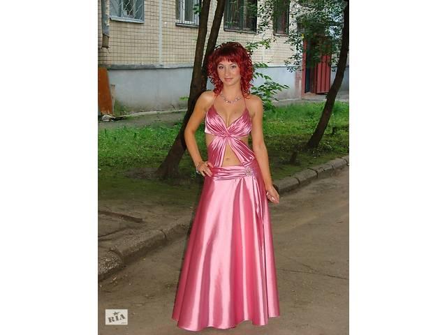 купить бу Продам своє шикарне випускне плаття шили на замовлення в Харкові 52fd933670750