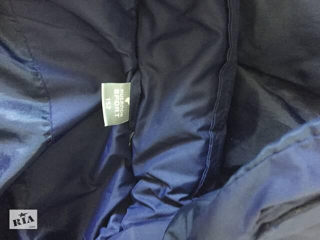 бу Продам зимову, міжсезоння куртку rucanor sport, 152 зростання в Харкові