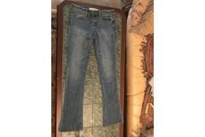 Новые Женские джинсы Abercrombie & Fitch