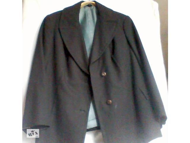 Пиджак женский шерстяной- объявление о продаже  в Полтаве