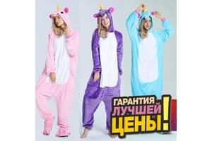 Пижама Кигуруми «Единороги» | Распродажа кенгуруми звездный