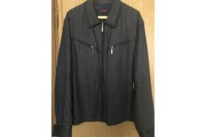 РОЗПРОДАЖ! Чоловічі куртки, бренд: TORRAS, великі розміри