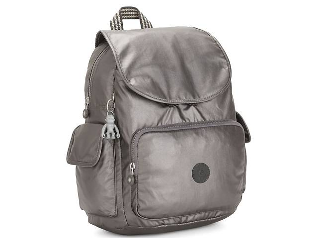 Рюкзак для города Kipling Basic Plus 16 л серый- объявление о продаже  в Киеве