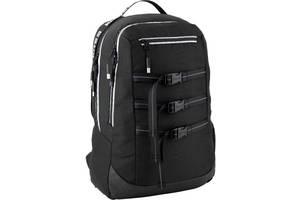 Рюкзак для города Kite City 25 л черный