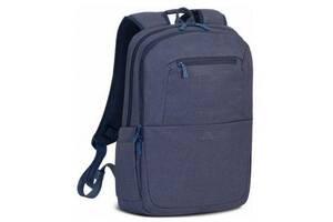 "Рюкзак для ноутбука RivaCase 15.6"" Blue (7760 (Blue))"