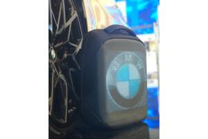 Рюкзак для ноутбука с LED-экраном