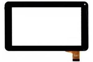 "Сенсорное стекло для планшета 7"" TPT070-134, 186*111, 30pin, Black"
