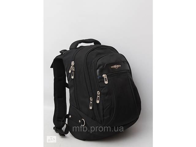 купить бу Шкільний рюкзак для підлітка / Школьный для подростка с отделом под ноутбук в Киеве