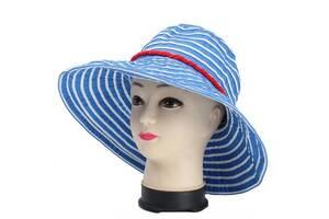 Шляпа Del Mare Шляпа женская DEL MARE  041801-027-04-13
