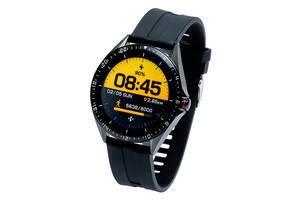 Смарт-часы Smart Watch Kumi GW16T Black
