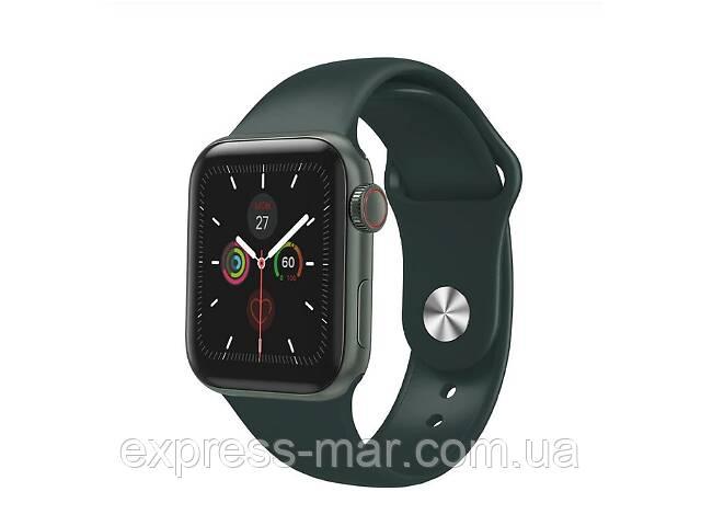 бу Смарт часы Smart Watch W58,Умные фитнес часы, Спортивные часы в Харькове