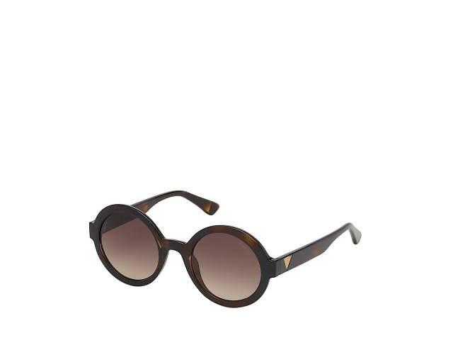 Солнцезащитные очки Guess Очки женские солнцезащитные с градуированными линзами GUESS  PGU7613-52F50