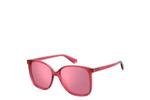 Солнцезащитные очки Polaroid Очки женские POLAROID PLD6096S-8CQ57A2