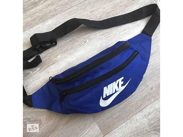 купить бу Спортивная поясная сумка Nike в Дніпрі (Дніпропетровськ)