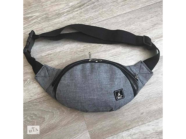 продам Спортивная поясная сумка Nike бу в Дніпрі (Дніпропетровськ)