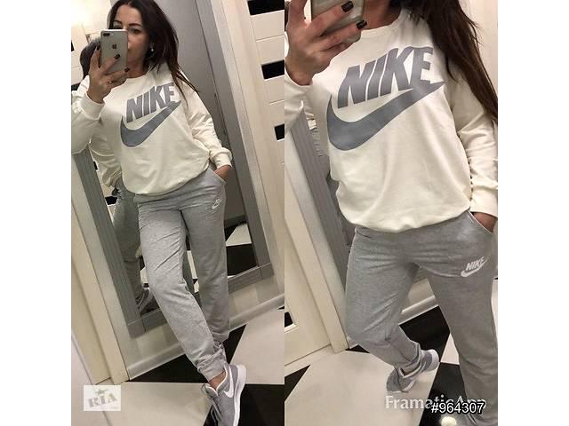 Спортивный костюм Nike. Хлопок. 40-42 р - Женская одежда в Киеве на ... 160cbc0bd4c