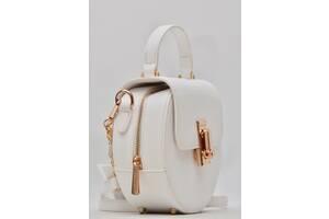 Стильний жіночий клатч на плече сумка David Jones / Стильный женский кожаный (кожа искусственная) Дэвид Джонс