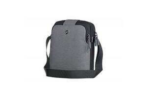 "Сумка для ноутбука 2E 10"" Supreme, Grey (2E-TBT9180BK)"