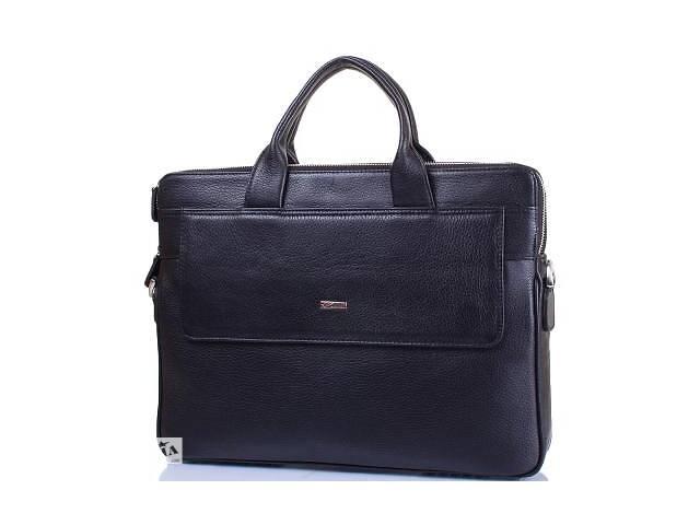 """продам Сумка для ноутбука Desisan Мужская кожаная сумка с отделением для ноутбука с диагональю экрана до 13,3"""" DESISAN  SHI1... бу в Одессе"""